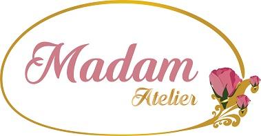 Madam Logotipo