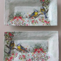papietagem passarinhos 2