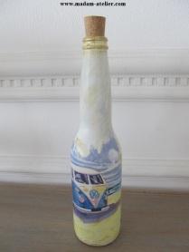 garrafa combi II