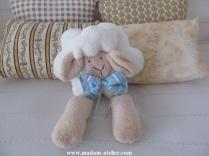 almofada ovelhinha