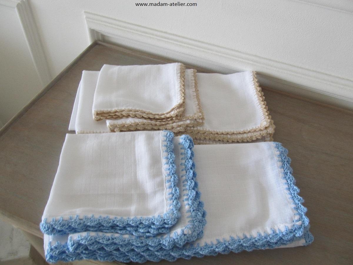 fraldinhas bordado crochet