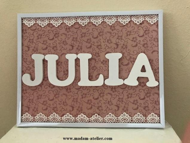 Julia quadrinho 3